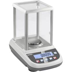 Přesná váha Kern PLJ 2000-3A, rozlišení 0.001 g, max. váživost 2.100 kg
