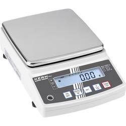 Přesná váha Kern PNJ 3000-2M, rozlišení 0.01 g, max. váživost 3.200 kg