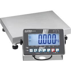 Plošinová váha Kern SXS 30K-2M, rozlišení 5 g, 10 g, max. váživost 30 kg