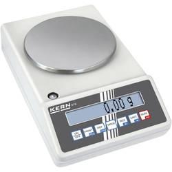 Přesná váha Kern 572-37, rozlišení 0.01 g, max. váživost 3 kg