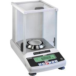 Analyzační váha Kern ABT 100-5NM, rozlišení 0.00001 g, max. váživost 101 g