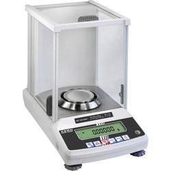 Analyzační váha Kern ABT 320-4NM, rozlišení 0.0001 g, max. váživost 320 g