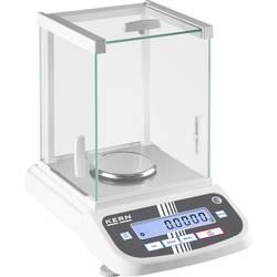 Analyzační váha Kern ADB 200-4, rozlišení 0.0001 g, max. váživost 210 g