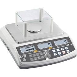 Počítací váha Kern Max. váživost 300 g, Rozlišení 1 g, vícebarevná