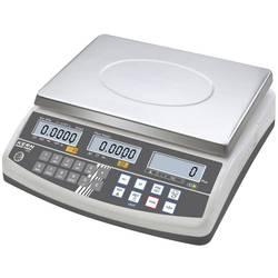 Počítací váha Kern Max. váživost 3 kg, Rozlišení 0.01 g, vícebarevná
