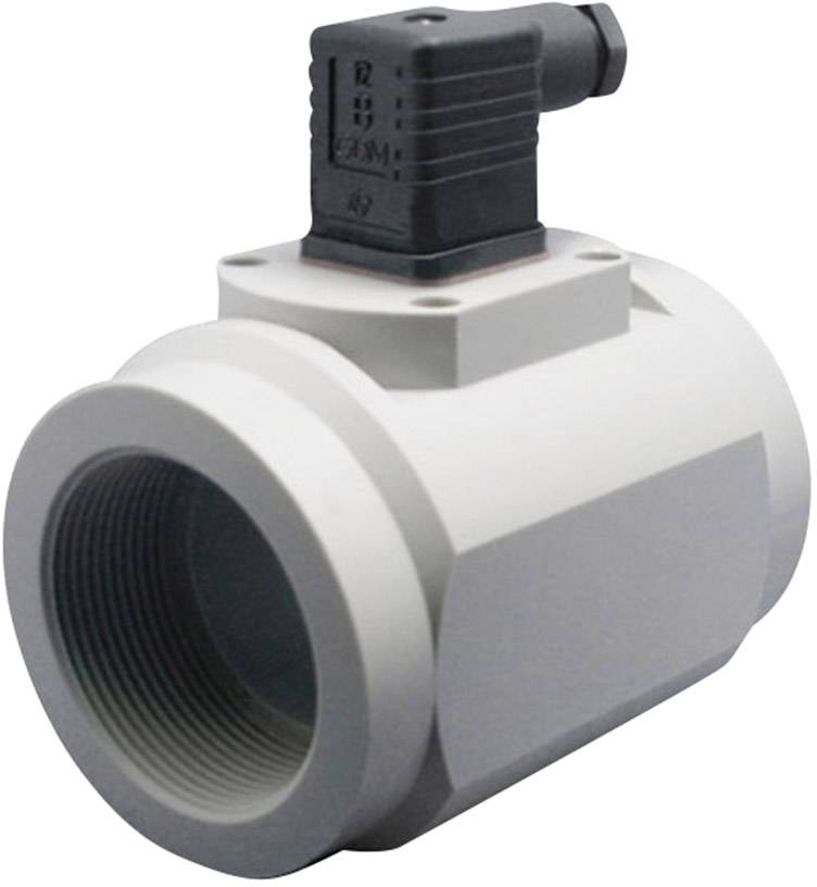Průtokoměr B.I.O-TECH e.K. FCH-SE 5-400, konektor: IP65, 5 - 24 V/DC, PP/ECTFE/keramika