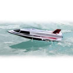 RC model motorového člna pre začiatočníkov Jamara Swordfish, 395 mm, RtR