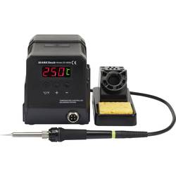 Pájecí stanice Basetech 1553055, digitální, 60 W, 50 do 480 °C