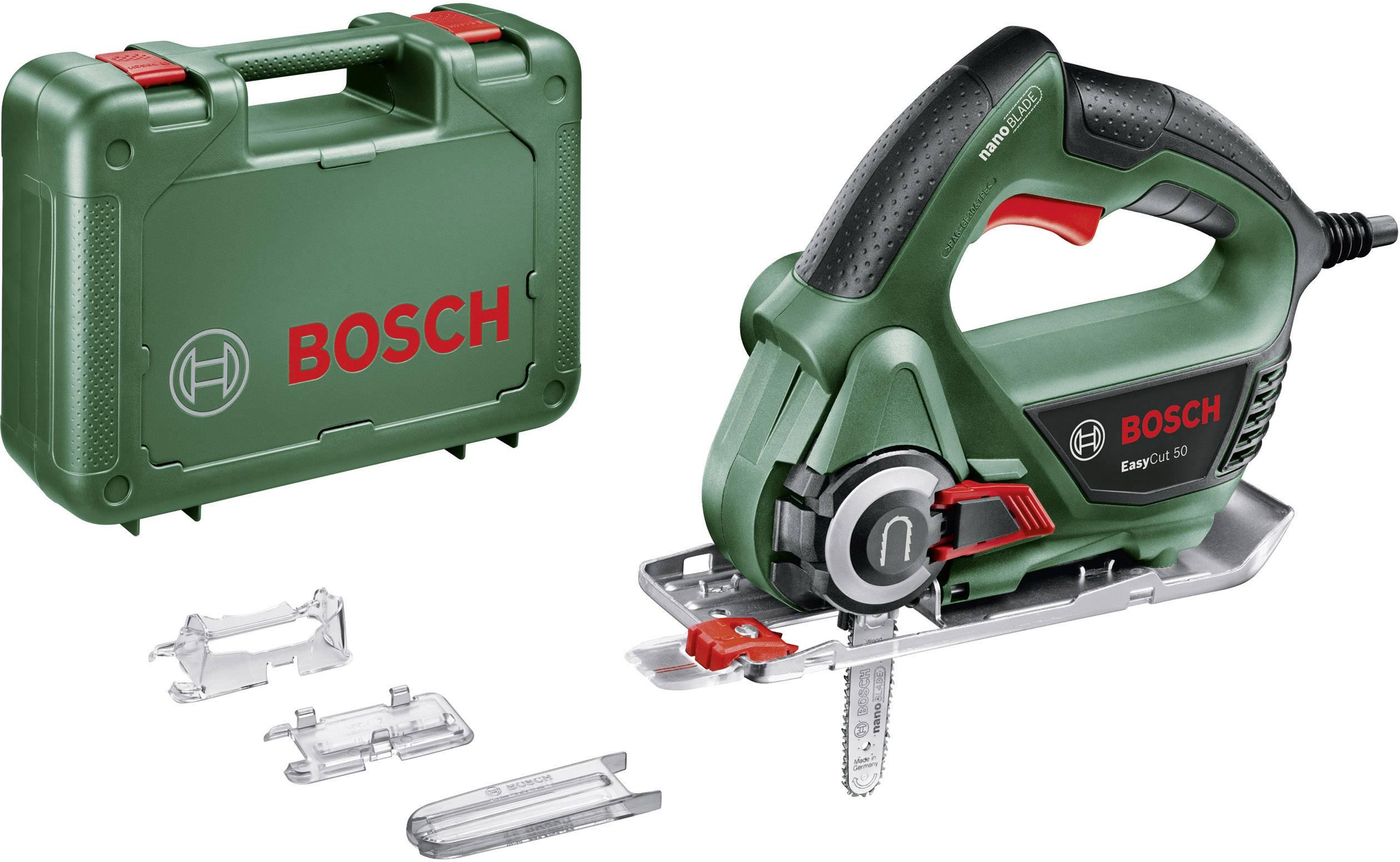 Přímočará pila Bosch Home and Garden EasyCut 50 06033C8000