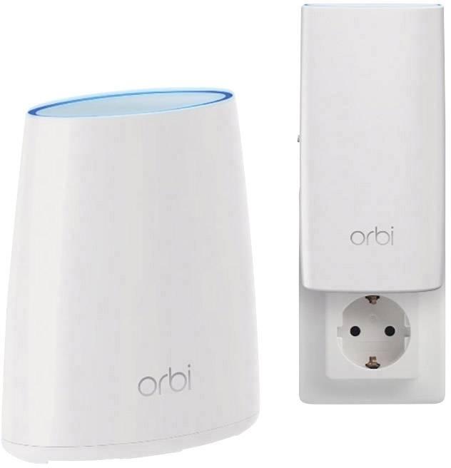 Wi-Fi prístupový bod Netgear RBK30-100PES RBK30-100PES, 2.2 Gbit/s, 2.4 GHz, 5 GHz