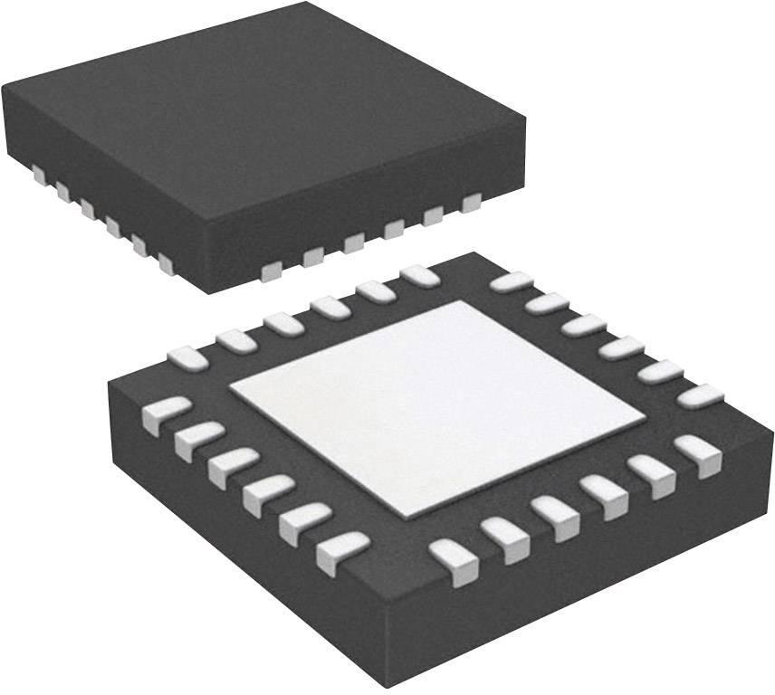 IO rozhraní - rozšíření E-A Microchip Technology MCP23S18-E/MJ, POR, I²C, 10 MHz, QFN-24-EP