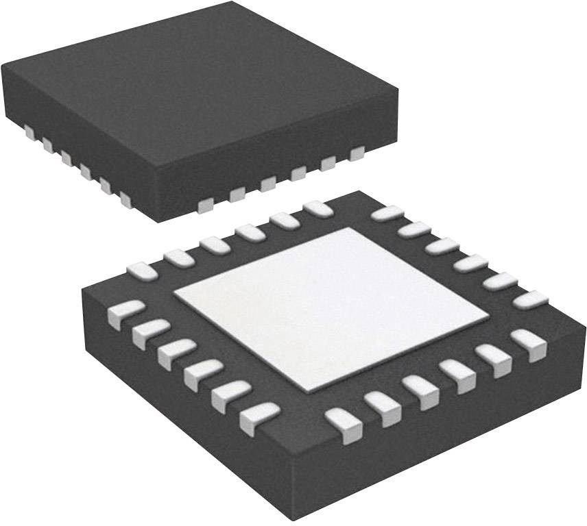 PMIC řízení výkonu - specializované Linear Technology LTC3101EUF#PBF 380 µA QFN-24 (4x4)