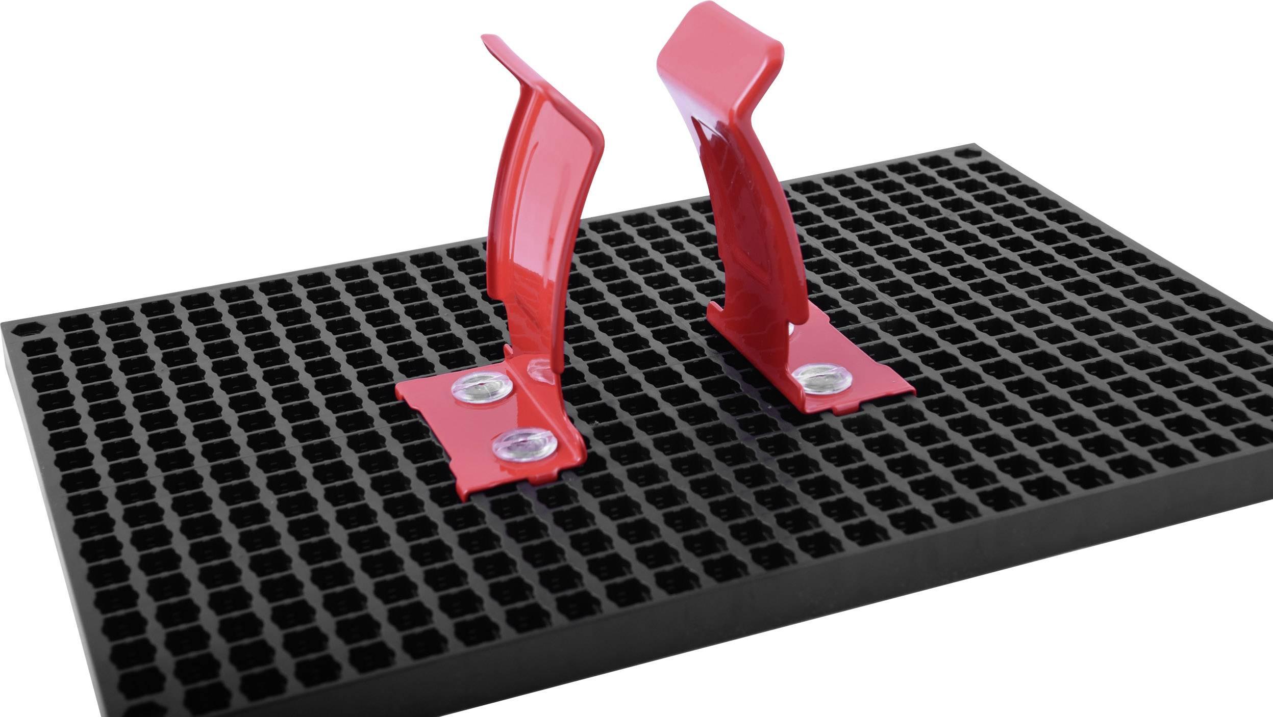 Držák nářadí - univerzální úchyt 1553642, (d x š x v) 83 x 56 x 27 mm