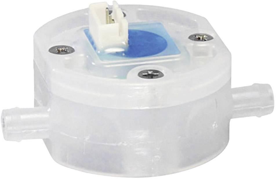 Senzor průtoku B.I.O-TECH e.K. FCH-M-PP-LC, 5 - 24 V/DC, 0.015 - 0.8 l/min