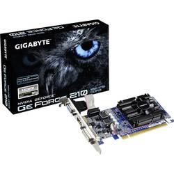 Grafická karta Gigabyte Nvidia GeForce 210 1 GB