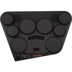 Elektronické bicí Yamaha DD-75 černá včetně paliček
