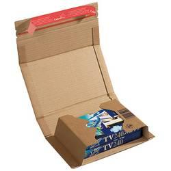 Colompac zasílací krabice 1554028 Vlnitá lepenka DIN A5 hnědá