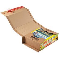 Colompac zasílací krabice 1554029 Vlnitá lepenka DIN A4 hnědá