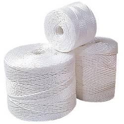 Plastový provázek polypropylen Síla: 1.3 mm 1600 m max. zatížení hmotností: 40 kg