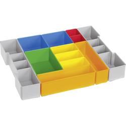 Sortimo Insetboxy 600.001.0097 rozměry: (d x š x v) 312 x 377 x 61 mm