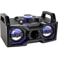 """Párty reproduktor 10 cm (4 """") Party Soundbox 1 ks"""