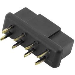 Servo zásuvka Reely 12009002, 8 pinů, 1 ks