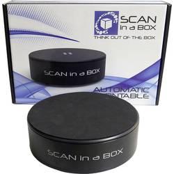 Automatický otočný talíř pro 3D skener SCAN in a BOX
