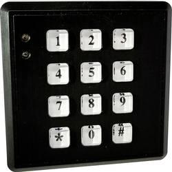 Imitace kódového zámku kh-security 250117, 3 V;na omítku
