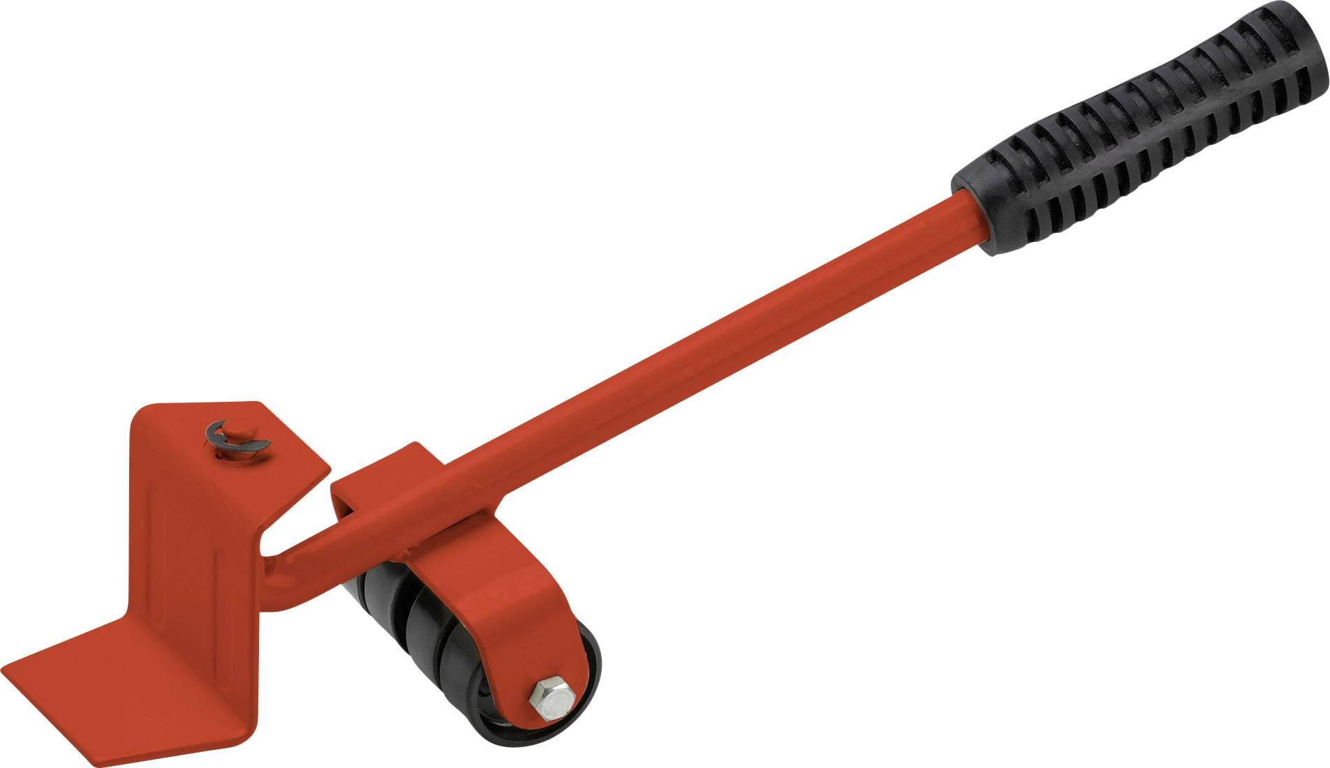 Pedálový zvedák dveří Meister Werkzeuge 419920, max.nosnost 150 kg