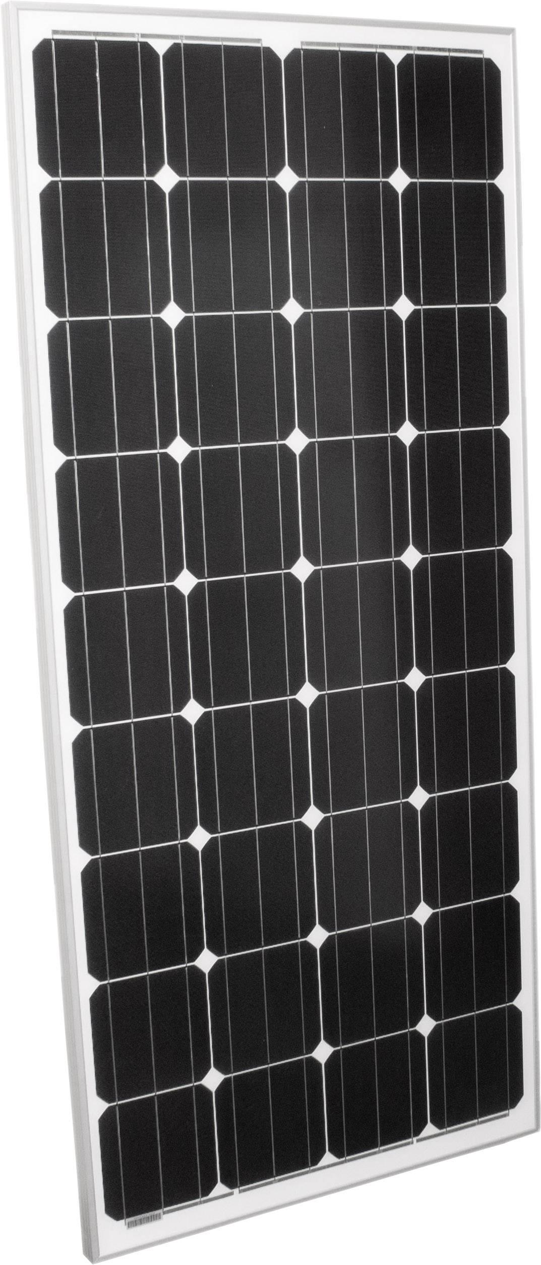 Monokrystalický solární panel Phaesun Sun Plus 160, 9090 mA, 160 Wp, 12 V