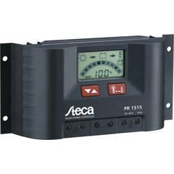 Solární regulátor nabíjení Steca PR 1515 756485, 15 A, 12 V, 24 V