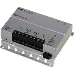 Solárny regulátor nabíjania Western Co. WRM15 dualB 14988, 15 A, 12 V, 24 V