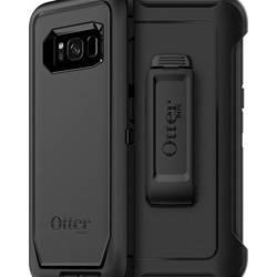 Otterbox Defender venkovní pouzdro Galaxy S8 černá