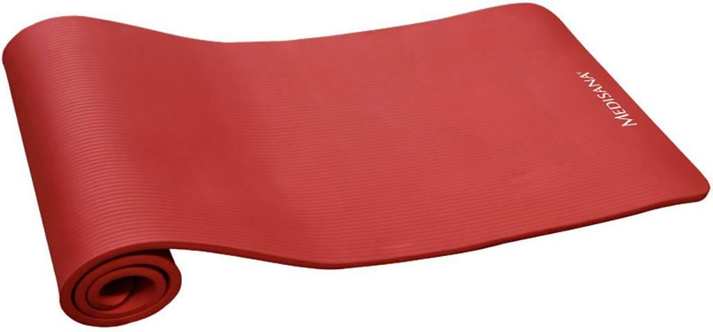 Podložka na cvičenie Medisana 79468, červená