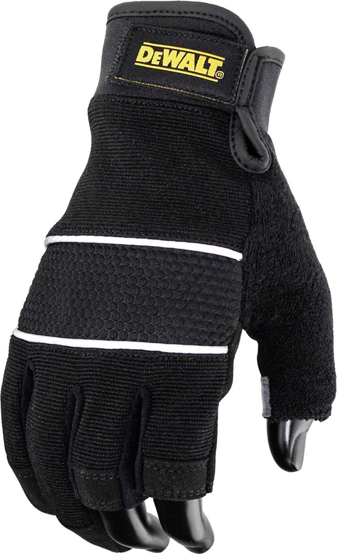 Pracovní rukavice Dewalt DPG214L EU, velikost rukavic: L