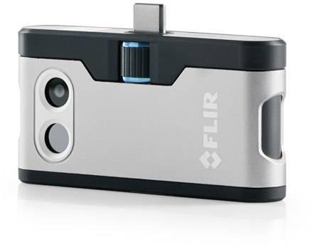 Termokamera FLIR ONE Android USB C 435-0005-03-SP, 80 x 60 pix