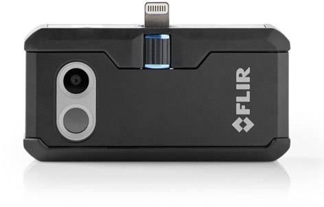 Termálna kamera FLIR ONE PRO iOS 435-0006-03-SP, 160 x 120 pix