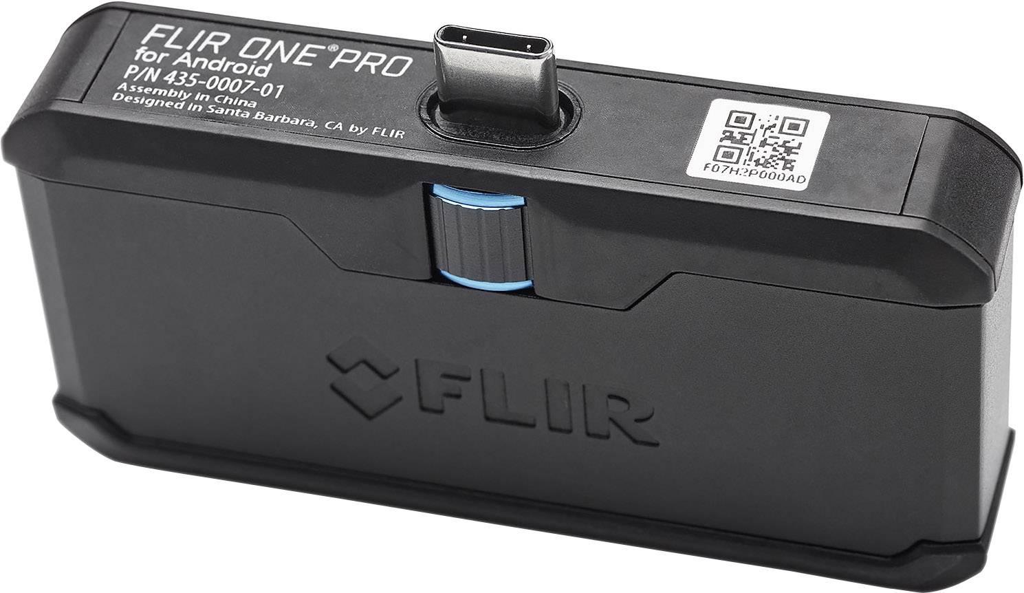 Termokamera FLIR ONE PRO Android USB C 435-0007-03-SP, 160 x 120 pix
