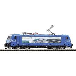 TT elektrická lokomotiva, model Piko TT 47453