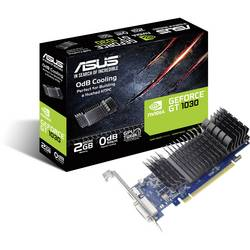 Grafická karta Asus Nvidia GeForce GT1030 2 GB