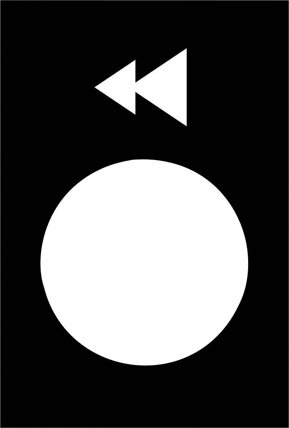 Štítek s popisem Schneider Electric ZB2BY2906 277268, (š x v) 30 mm x 40 mm, černá, bílá, 1 ks