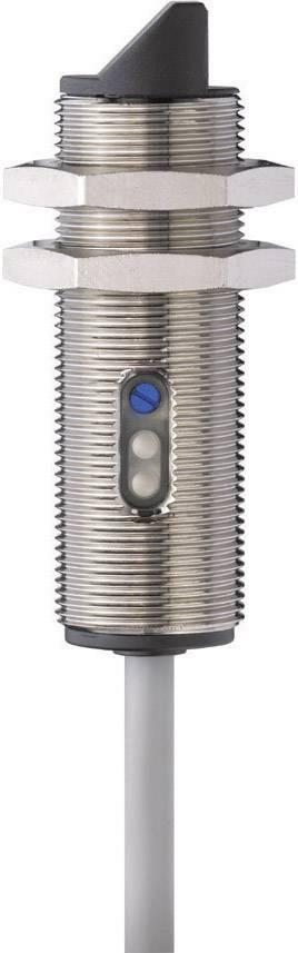 Světelná závora Contrinex LHK-1180W-303, 620 200 509, M18, 10 - 120 mm