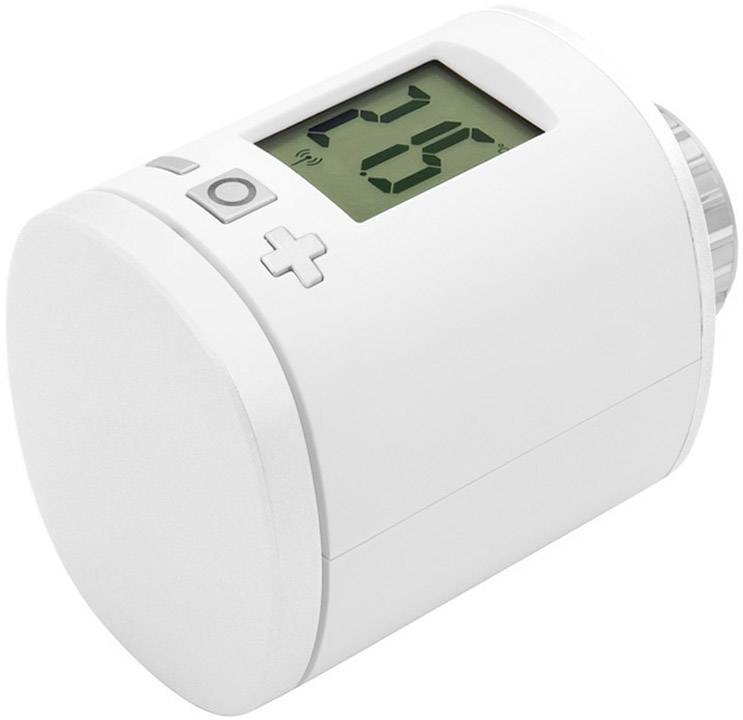 Bezdrátová termostatická hlavice Eurotronic Spirit Zigbee