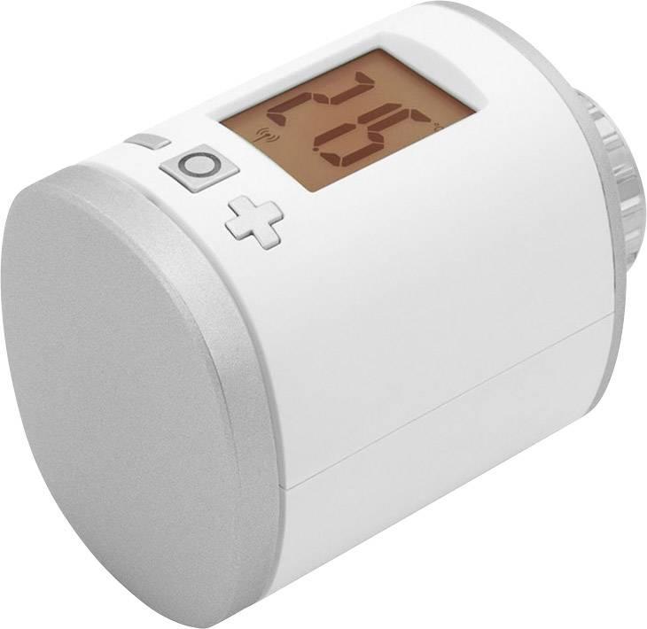 Bezdrátová termostatická hlavice Eurotronic Spirit Z-Wave Plus