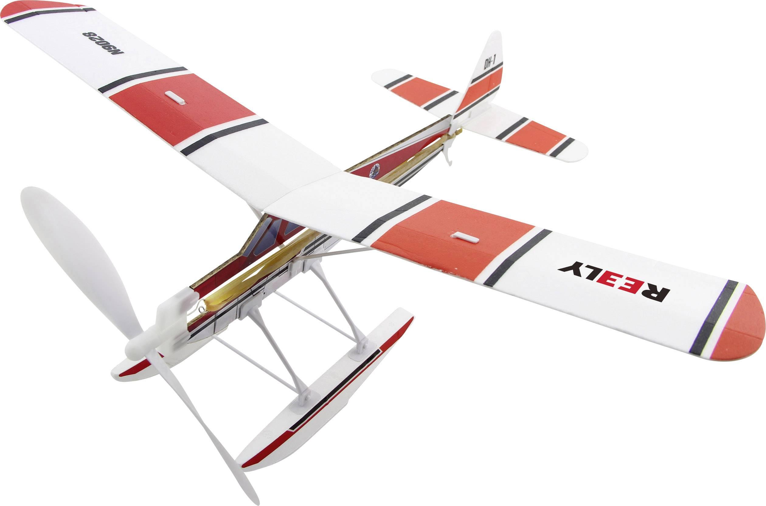 Freestyle akrobatický model lietadla Reely Aviator