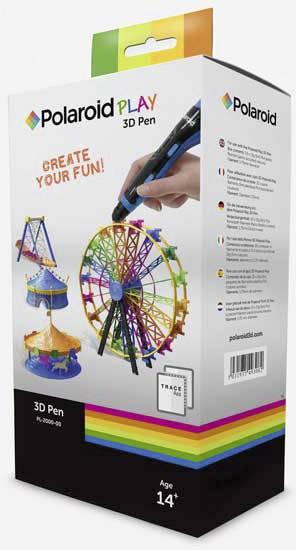 3D tiskové pero Polaroid Play PL-2000-00