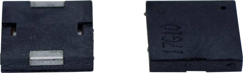 Miniaturní reproduktor Cre-sound LPT9018BS-HL-03-4.0-12-R-1, 3 V, 65 dB, nepřerušovaný tón, 1 ks