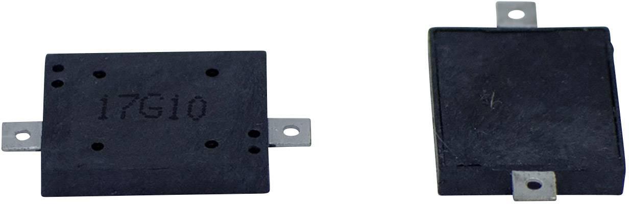 Vysílač signálu SMD Cre-sound LPT1109DS-HL-05-4.1-12-R-1, 5 V, 70 dB, nepřerušovaný tón, 1 ks