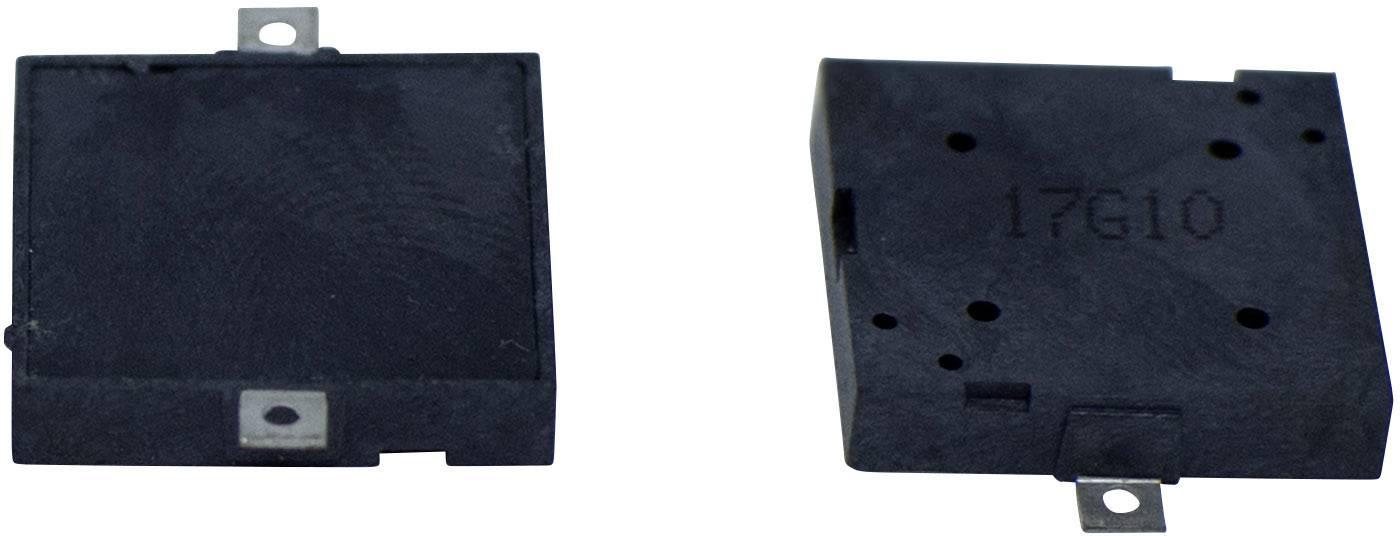 Vysílač signálu SMD Cre-sound LPT1325S-HL-05-4.1-15-R-1, 5 V, 85 dB, nepřerušovaný tón, 1 ks
