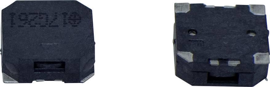 Vysílač signálu SMD Cre-sound LET7525AS-3.6L-2.7-15-R-1, 3.6 V, 85 dB, nepřerušovaný tón, 1 ks